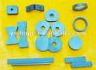 irregular shape hard magnets, 0.1mm tolerance