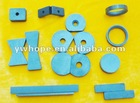 irregular shape hard magnets, 0.1mm tolerance
