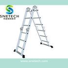 Aluminum Folding Ladder For family,Hotel,Industry
