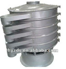 China heavy duty circle industrial sieve equipment