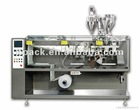 Horizontal Sauce packing machine