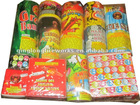 family pack fireworks
