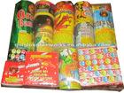 family pack fireworks