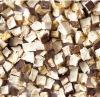 dehydrated shiitake dice