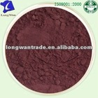 natural pigment Cochineal E100