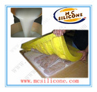 Rtv2 Silicone Rubber for Moldmaking