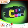 Recycle/Remanufactured Ink Cartridge/Inkjet Cartridge/Print Cartridges For Brother LC980 (Recycle/Remanufactured Ink Cartridge)