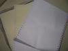 Computer printing paper