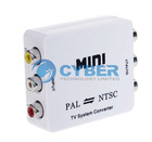 NTSC to PAL Converter