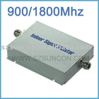 CDMA/GSM Dual band Cell phone booster