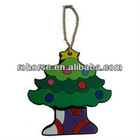 Christmas Tree 4 GB USB 2.2 High Speed Flash Drive