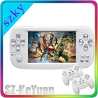 2012 Newest 4.3 inch MP5 Portable Game Player