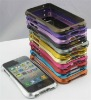 Newest Aluminum Metal Frame Bumper Case cover for New iPhone 5 5G