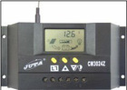 solar charger controller,solar regulator,intelligent solar controller with LCD display