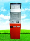 OEM High Quality Auto ATM Cabinet