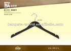 66-3107X hotel Wooden clothes hanger