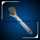 ADJUSTABLE WRENCH WITH AMERICAN TYPE(WR-0001)