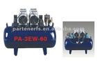Dental Oilless Air Compressor(PA-3EW-60)