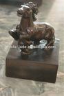 Twelve Chinese zodiac Seal-No.7 Horse Seal