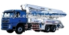 XCMG HB37A Concrete Pumps