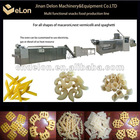 Automatic 80-250 kg/h macaroni machine for top quality