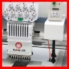 Mix Laser Flat Embroidery Machine