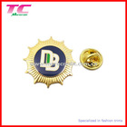 2012 hot-sale military pin badge for promotion