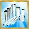 STAINLESS STEEL PIPE & STAINLESS STEEL TUBE