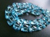 XG-CX2106 new style blue aventurine beads