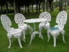 Aluminium Garden Furniture Set