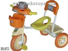CARTOON BABY TRICYCLE