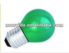 G40 LED globe bulb
