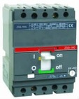 ZSS-160l/3P ABB MCCB circuit breaker high qulity&fast delivery