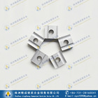 High Quality Cemented Carbide Turning Inserts - 41605H