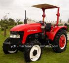 JM-704(70HP) 4-Wheel Drive Tractor