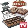 Brownie Pan,Bakeware, Ovenware,Comal