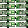 High TG>210 Single sided PCB