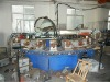 Used air blowing injection moulding machine for boots