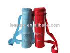 Bottle cooler bags