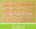 NATURAL BLEACHED 3*3 CLOSE-WOVEN CANE WEBBING