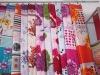 "Printed Fabric T/C 80/20 45*45 133*72 43/44"""