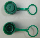 O-ring Screw Cap for microcentrifuge tube