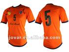 Custom Made 100% polyester Interlock Handball Jersey