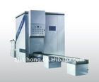 Freezer, Hoisting Freezer, food Freezing Machine, instant freezing machine