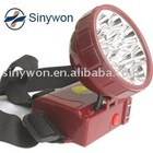 Sinywon LED Rechargeable Headlamp