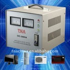 SVC AC automatic voltage stabilizer circuit 220V