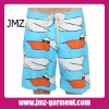 2013 popular surfwear board shorts
