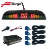 China export market led parking sensor system automatic parking radar detector car distance sensor