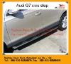 Audi Q7 side step aluminum original style
