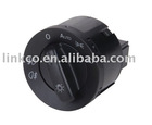 car parts(Head light switch for VW)